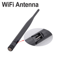 Wholesale 5 G dBi WiFi Antenna w SMA Male PIN Interface for Wireless Router