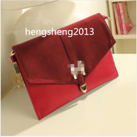 Cheap Clutch Bags Envelope Clutch Bags Best Women Plain Lady Evening Bags