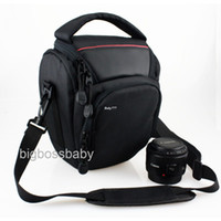 Cheap Waterproof Camera Case Bag for Canon DSLR Rebel T2i T3i T4i T5i SL1 T3 EOS 1100D 1000D 100D 450D 500D 600D 550D 50D 60Da 60D 70D