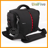 Cheap Waterproof Camera Case Bag for Canon DSLR EOS 1100D 1000D 700D 650D 600D 550D 500D 450D 40D 50D 60D 70D 5D 7D with RainCover