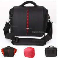 Cheap Waterproof Camera Case Bag for Canon DSLR EOS 1100D 1000D 700D 650D 600D 550D 500D 450D 40D 50D 60D 70D 5D 7D + RainCover