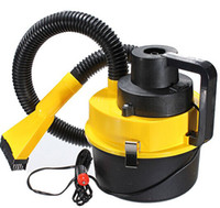 Wholesale Portable Wet Dry Auto Car Home Dust Vacuum Cleaner Collector Inflator Air V