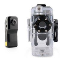 Wholesale Water Protect Waterproof Box Case Shell Cover for Mini DVR Digital Camera MD80