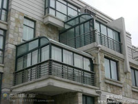 Wholesale Aluminum and wood windows and doors