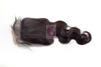 Cheap Lace Closure Best Silk Base Closure