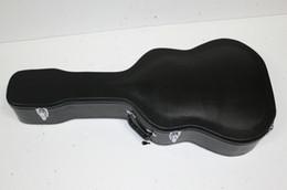 Wholesale Black Hardcase guitar with hardcase price Not sold separately