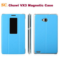 Wholesale 100 Original Magnetic Smart Case for Inch Chuwi VX3 Octa Core G Tablet PC