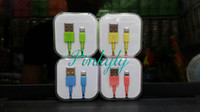 For Samsung Series   1M 8 Pin Sync Data USB Cable Charging Cords Charger Cable Line For iPhone 5 5S 5C iPad For iPod