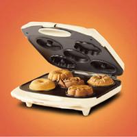 Wholesale waffle makerEupa Tsann TSK MF2 Rose waffle cake machine oven dessert crepes machine machinewaffle iron