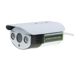 Wholesale 2 MP HD Array IR Digital Video Network IP Camera quot CMOS TF IR LED IR cut Night Vision Motion Detection Wifi Onvif P2P S244US