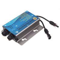micro inverter - 230W Watt Micro Grid Tie Inverter Accept DC V AC V Solar Power Pure Sine Wave H11266EU