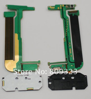 Cheap Wholesale-OP-for Nokia N95 flex cable with true(geniue) camera original quality free shipping