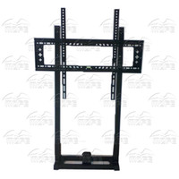 Wholesale MOFE Adjustable Racing Simulator TV Stand Black