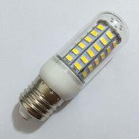 Wholesale 18W E27 E14 G9 GU10 SMD5730 V V degree LED Corn Bulb High Luminous Efficiency led Light Lamp