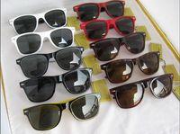 Wholesale 1 New Arrival Sunglasses women men eyeglasses oculos unisex r sunglasses