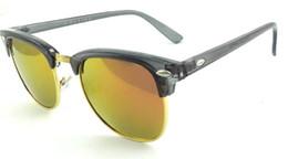 Wholesale Classic Retro vintage Style Multi Revo Colors Polarized lens Semi Rimless Sunglasses Z5862