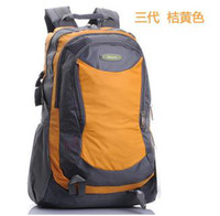 Wholesale Outdoor Backpack Bag L colors mix Oxford Fabric New Arrival pc B10