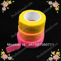 Wholesale OP Roll Flex Wrap Finger Bandage Nail Art Finger File Protection Wrap Tape