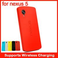 Cheap Bumper Case For Google Nexus 5 E980 TPU Plastic Flip Style PU Leather Quick Cover For LG Nexus 5 Auto Sleep Phone Bag