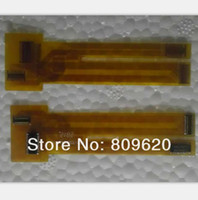 Cheap Wholesale-OP-the best price 2pcs test cable for iphone 4 4G 4S Test LCD touch screen digitizer flex cable,Protect connector,free shipping