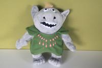2014 Newest Frozen Trolls Plush Toys Stone Plush Toys Kristo...