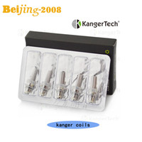 100% Original Kanger Protank Clearomizer eGo Thread Kanger C...