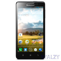 Cheap WCDMA Lenovo P780 Best Quad Core Android p780