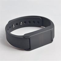 Wholesale I6 Bluetooth Watch Smart Bracelet Sport Smart Bracelet Hand ring Tracking Sleep Health Fitness Running Pedometer Smartwatch