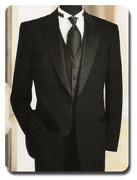 Wholesale 2014 New Custom made velvet wedding suits for mens suits CM7547