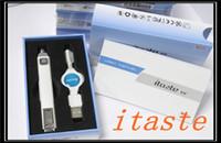 itaste vv - Original High Quality Innokin Itaste VV Express Kit best price Original Innokin Itaste VV VW E cigarette From Gemma