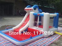 water slide - inflatable water slides for pools best water slide