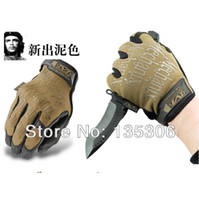 Wholesale MECHANIX Super general edition outdoor tactical gloves US Seal Army Military Gloves GL