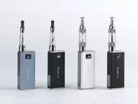 Cheap Newest Original Innokin ITaste MVP2.0 itaste mvp 2.0 with iclear 30 Clearomizer Variable Voltage 2600mah battery itaste vv free DHL
