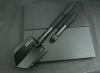 Wholesale Han Tao Multifunction shovel Survival Tool camping tools