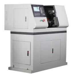 Wholesale wood Lathe Machine Horizontal Mini Metal CNC Lathe Machine for Education Tools TCC10004ZD
