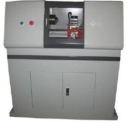 Wholesale wood Lathe Machine Horizontal Mini Metal CNC Lathe Machine for Education Tools TCC10004D