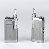Cheap Original innokin iTaste VTR New VTR E cigarette kits Multi-Fuction with 3.0ml iClear30s Clearomizers Huge Vapor instock