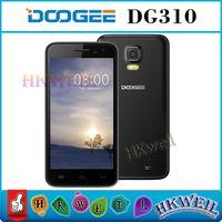 Original DOOGEE Voyacer2 DG310 MTK6582 Quad Core Android 4. 4...