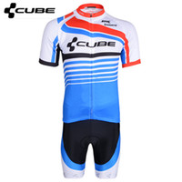 Wholesale One piece drop shipping New Sportswear Mountain Bike Ropa Ciclismo cycling Wear Cycling Jersey clothing Shirt Bib Shorts sets