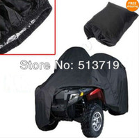 Wholesale Quad bike ATV ATC cover Water Proof Sizes XXXL Black Available
