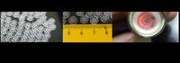 Precio de Vaporizador de hierbas secas crudas-Pantalla de cristal cristal filtro para cigarrillos electrónicos de G5 vaporizador hierba seca ATMOS crudo JR