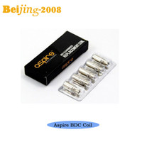 Original Aspire Coils Replacement Dual Coils for Aspire BDC ...