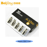 Original Aspire Coil Head replacement coil Aspire BDC Coil d...