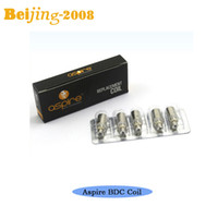 In Stock 100% Original Aspire replacement coil Aspire BDC Co...