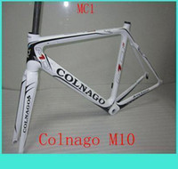 Wholesale 2014 new arrival Colnago M10 S full carbon frame road bike Frame Fiber Road Bike Bicycle C1 Colnago Road Bike Colnago frameset