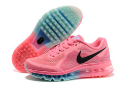 Wholesale Nike air max Women sports running shoes High quality basketball shoes sports shoes