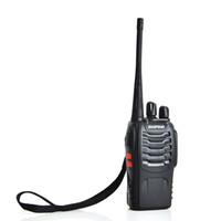 Civilian radio cb radio - Baofeng BF S Handhold CB Radio Interphone Transceiver Mobile Two Way Radio Walkie Talkies UHF W CH Single Band A0784A