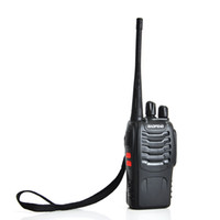 Wholesale Baofeng BF S Hotsale Cheapest Handhold CB Radio Interphone Transceiver Mobile Two Way Radio Walkie Talkie UHF W CH Single Band A0784A
