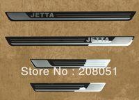 Wholesale VW Jetta MK6 ultrathin stainless steel threshold door sill scuff plate door sill