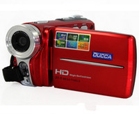 Wholesale Island Song A9 highest resolution digital camera million home HD camcorder digital gifts